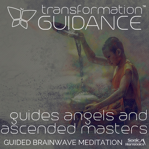 Guides Angels and Ascended Masters