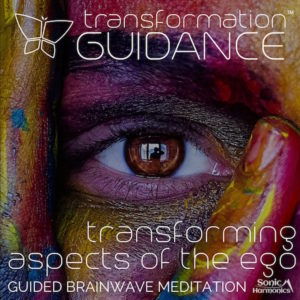 transforming aspects of the ego 600